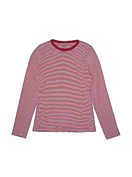 TU Long Sleeve T-Shirt Size 10