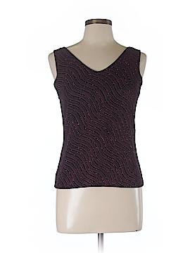 Blu Sage Sleeveless Top Size XL