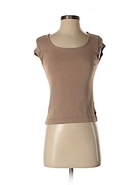 Zero Short Sleeve T-Shirt Size 36 (EU)