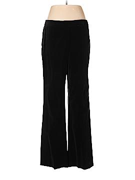 Dana Buchman Velour Pants Size 12
