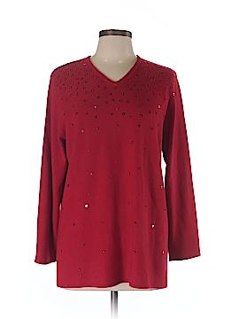 Norton McNaughton Pullover Sweater Size L