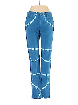 Catherine Malandrino Jeans 25 Waist