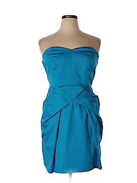 Torrid Casual Dress Size 14 (Plus)
