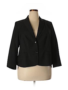 Talbott Wool Blazer Size 16w