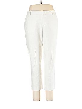 Nurture Linen Pants Size 12
