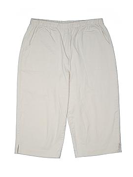 D&Co. Casual Pants Size M