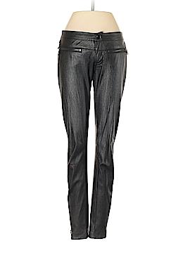 Kelly Wearstler Faux Leather Pants Size 0