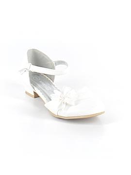 SmartFit Dress Shoes Size 1