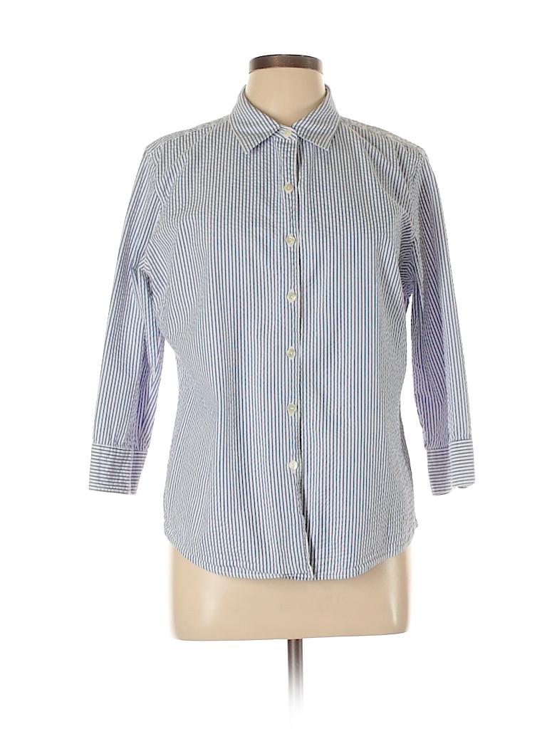 Llbean Womens Shirts And Tops