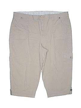 Laura Scott Cargo Pants Size 16