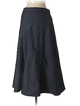 Appraisal Denim Skirt Size 10