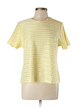 Sag Harbor Short Sleeve T-Shirt Size XL (Petite)