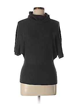 Yuka Silk Pullover Sweater Size M