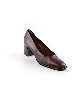Bally Heels Size 8