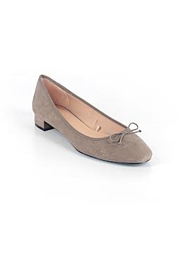 Zara Flats Size 40 (EU)