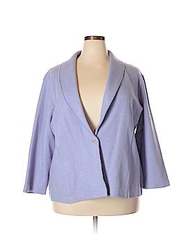 Eileen Fisher Coat Size 2X (Plus)