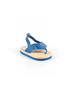 Carter's Flip Flops Size 0-3 mo