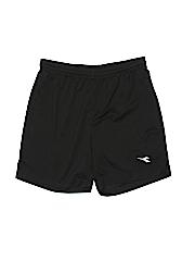 Diadora Boys Athletic Shorts Size M (Youth)