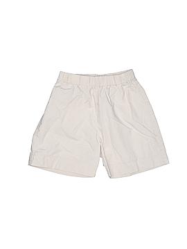 Busy Bees Khaki Shorts Size 5