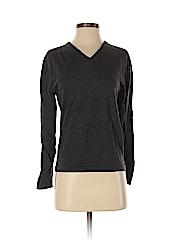 Lafayette 148 New York Women Wool Pullover Sweater Size S