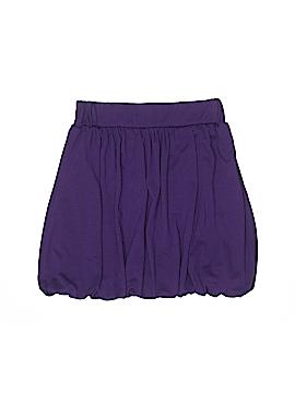 Dream Girl Denim Skirt Size 10/12