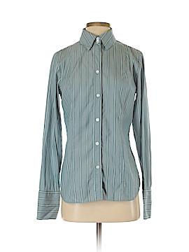 Pendleton Long Sleeve Button-Down Shirt Size 4