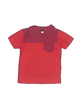 Tea Short Sleeve T-Shirt Size 4