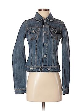 Juicy Couture Denim Jacket Size S