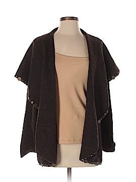 Kenar Wool Cardigan Size S
