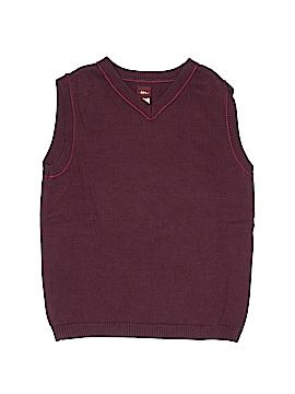 Tea Sweater Vest Size 8