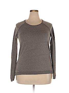 ALTERNATIVE Pullover Sweater Size XL