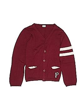 Polarn O. Pyret Cardigan Size 8