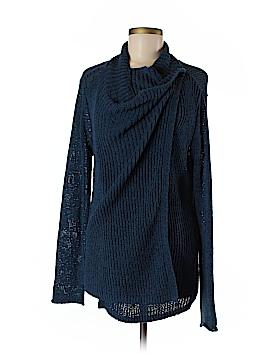 360 Sweater Cardigan Size L