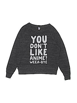 Royal Apparel Sweatshirt Size S (Youth)