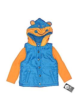 Boys Rock Vest Size 24 mo