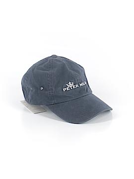 PETER MILLAR Baseball Cap One Size