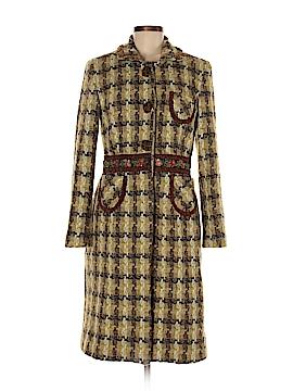 Sara Jane Wool Coat Size 6