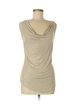 C&C California Sleeveless Blouse Size M