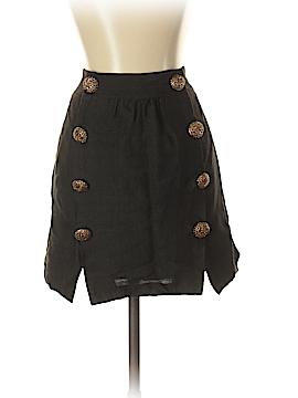 Leona by Lauren Leonard Casual Skirt Size 4
