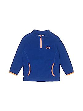 Under Armour Fleece Jacket Size 24 mo