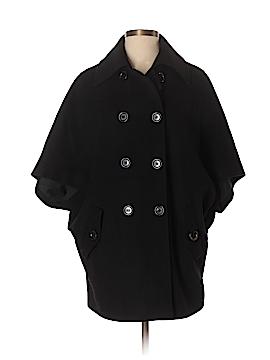 Helene Berman Wool Coat Size XS