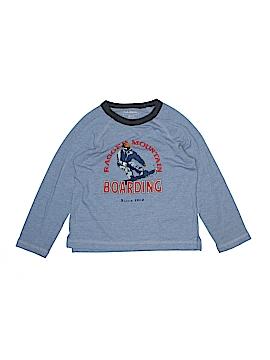 L.L.Bean Long Sleeve T-Shirt Size 5-6