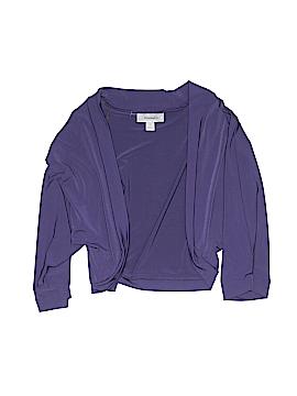 DressBarn Cardigan Size 10