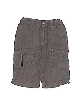 Okaidi Cargo Shorts Size 94 cm