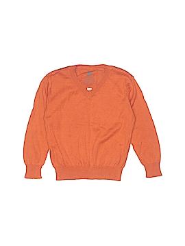 Petit Bateau Pullover Sweater Size 4