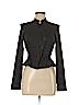 Juicy Couture Women Denim Jacket Size P