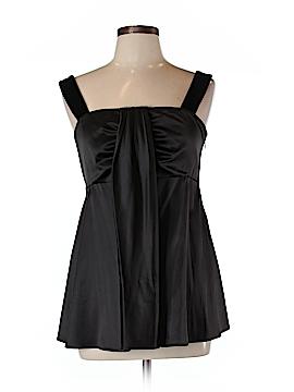 Simply Vera Vera Wang Sleeveless Blouse Size 10