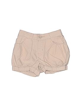 Crazy 8 Khaki Shorts Size 12-18 mo