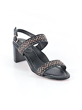 Eric Javits Heels Size 7 1/2