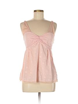 DKNY Sleeveless Blouse Size M